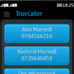 Truecaller: See who is calling screenshot 5/6