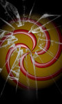 Hypnotic candy lwp Free screenshot 1/5