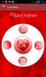 Love test Plus screenshot 1/6