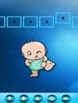 Talking Baby Free screenshot 2/4