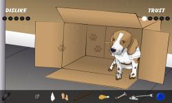 Poor Little Puppy screenshot 2/3