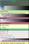 Class 10 - Chemical Reactions and Equations screenshot 3/3