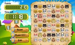 Puppy Love Match screenshot 3/6