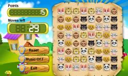 Puppy Love Match screenshot 4/6