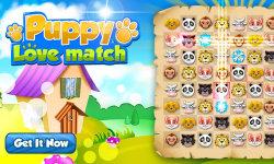 Puppy Love Match screenshot 6/6
