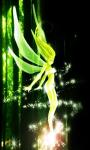 Fairy Touch Live Wallpaper screenshot 3/4