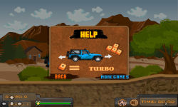 Off Road Jeep Hazard screenshot 3/4