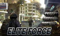 Street Gunfire-Sniper Shooting screenshot 1/4