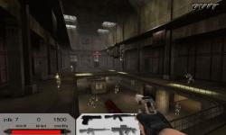 Street Gunfire-Sniper Shooting screenshot 4/4