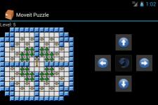 MoveIt Puzzle screenshot 2/4