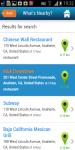 Anaheim Disneyland Guide Map screenshot 4/6