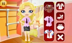 School Dress Up screenshot 4/6