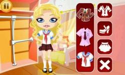 School Dress Up screenshot 6/6