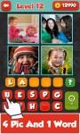 Picture Puzzle quiz screenshot 1/5