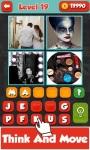 Picture Puzzle quiz screenshot 2/5