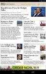 Wall Street Journal News Reader Lite screenshot 1/5
