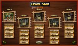 Free Hidden Object Games - Gate Way screenshot 2/4