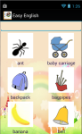 Easy English by images screenshot 4/6