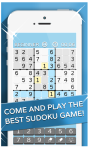 Perfect Sudoku Puzzle screenshot 1/4