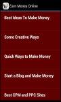 Earn Money_Online screenshot 3/3
