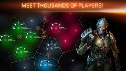 Galaxy on Fire™ - Alliances screenshot 1/2