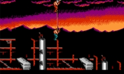 Super Contra Shooter 2 - Best Arcade screenshot 1/4