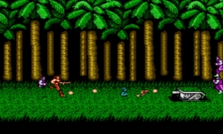 Super Contra Shooter 2 - Best Arcade screenshot 4/4