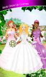Bride Dress Up Games screenshot 1/6