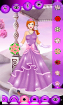 Bride Dress Up Games screenshot 3/6