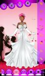 Bride Dress Up Games screenshot 4/6