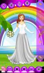 Bride Dress Up Games screenshot 5/6