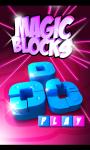 Magic Blocks Fun Puzzle screenshot 1/6