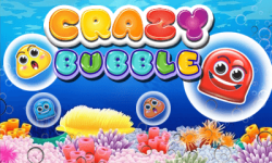 Crazy Bubble by Red Dot screenshot 1/1