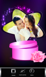 Romantic Photo Frames Free screenshot 4/6