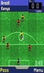 Real _Soccer 2006 World _League Cup screenshot 4/6