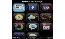 Snaptu Beta social App screenshot 1/6