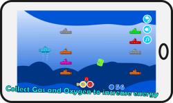 Crazy Submarine Energy screenshot 2/6