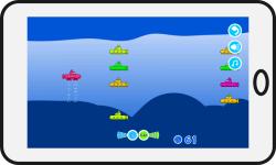 Crazy Submarine Energy screenshot 3/6