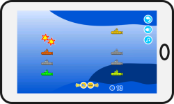 Crazy Submarine Energy screenshot 4/6