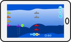 Crazy Submarine Energy screenshot 6/6