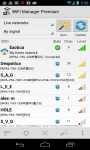 Android Manager WiFi Tool screenshot 1/2