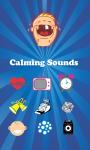 Calming Sounds For Babies screenshot 1/2