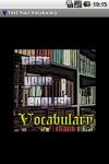 Test Your English Vocabulary screenshot 1/6