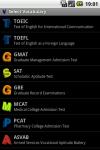 Test Your English Vocabulary screenshot 3/6