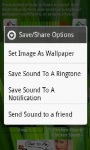 Animal Sounds With Pics Free screenshot 1/3