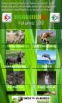 Animal Sounds With Pics Free screenshot 2/3