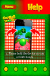 Cup Ball Shooter GOLD Android screenshot 1/5
