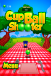 Cup Ball Shooter GOLD Android screenshot 4/5