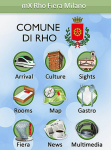 Rho Fiera Milano - Travel Guide screenshot 1/3