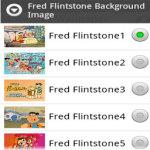 Fred Flintstone screenshot 2/2